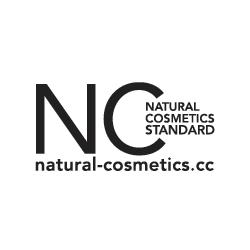 NCS Natural Cosmetics Standard - cosmétique naturelle certifiée.
