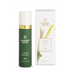 VITAMIN BOOSTER het vitamine serum