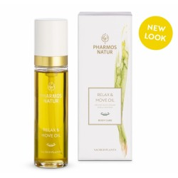 RELAX & MOVE OIL 63ml