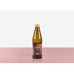 PHARMOS NATUR Aloe Vera BioUrsaft - 100% reiner Direktsaft ohne Zusatzstoffe in der 330ml Braunglasflasche